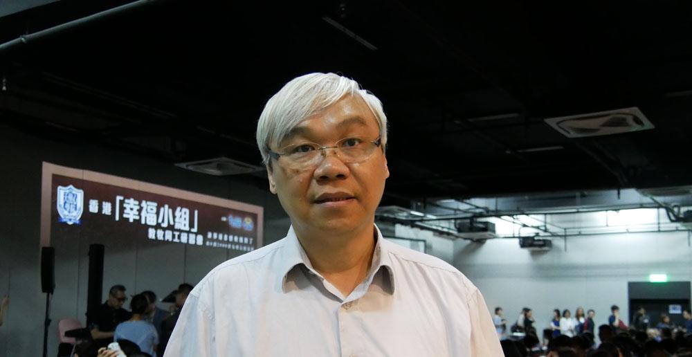 香港牧者基蔭家庭服務中心總幹事蕭如發牧師,也是以傳福音的思想和建立傳福音的語言來從事社區服務,像是福音戒賭。