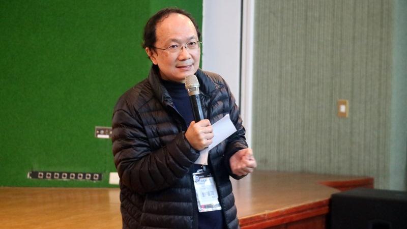 導演劉議鴻表示,電影《你愛我嗎?》主旨就是情感教育,這不只是討論年輕人的課題,更是大家終身的學習。