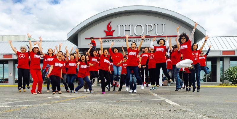 國際禱告殿大學(IHOPU)中文先鋒事奉學校期盼,更多華人受到裝備訓練,完成神的命定,歡迎對神國有負擔的基督徒加入。