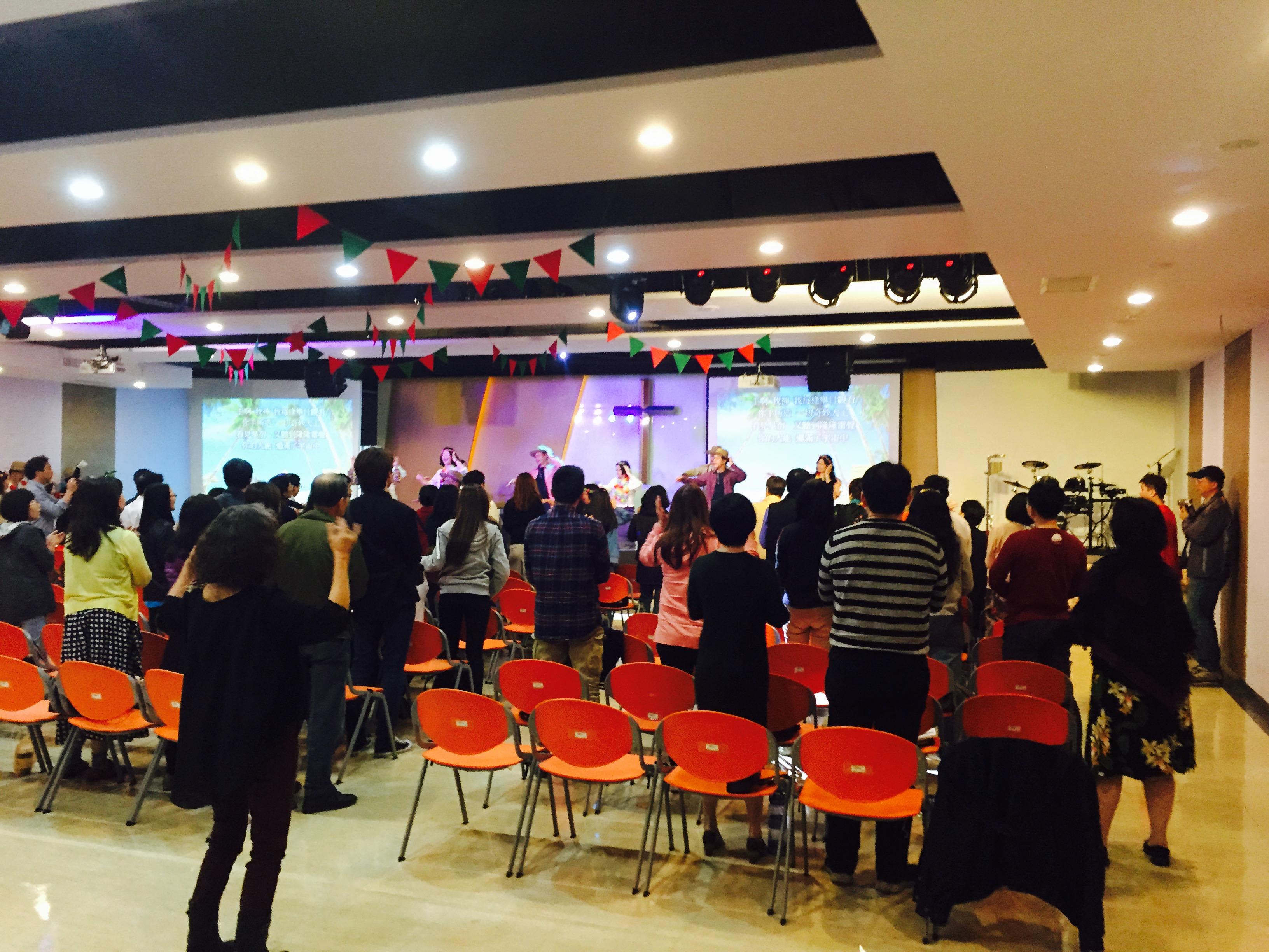 台灣真愛家庭協會4日於喜樂城靈糧堂完成授證分享會,接著25日將於台中協同會授證典禮及說明會,希望有更多教會受益,建立屬於教會的家庭事奉團隊。