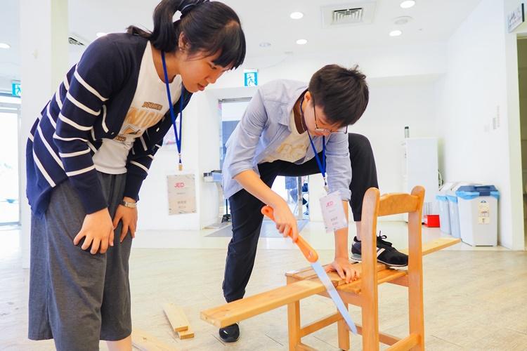 手作社教學生如何維修水電做木工,培養生活技能,既實用又有趣!